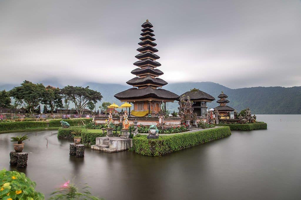 Bali digital nomad destination