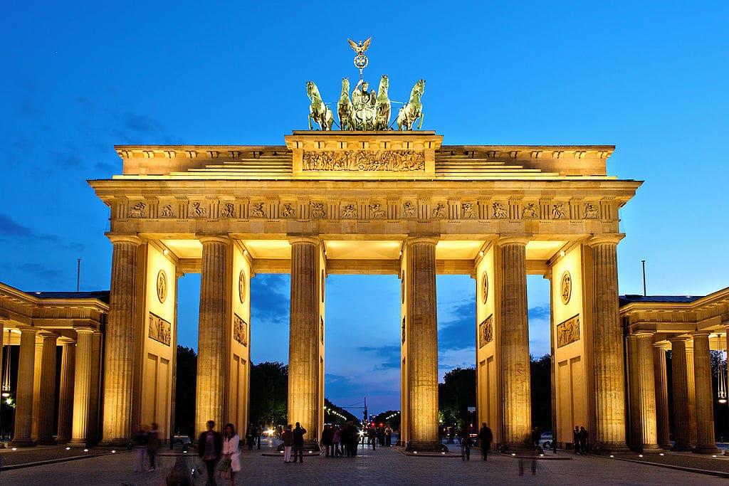 Berlin digital nomad destination
