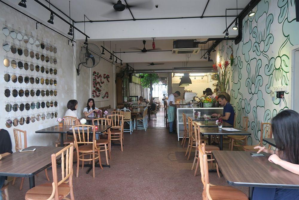 Dr Inc Cafe