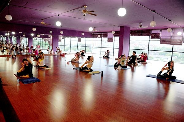 Fitness Thailand Chiang Mai