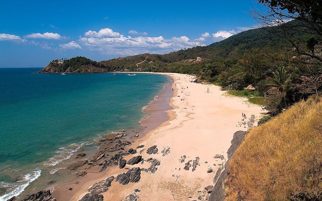 Koh Lanta Digital nomad destination