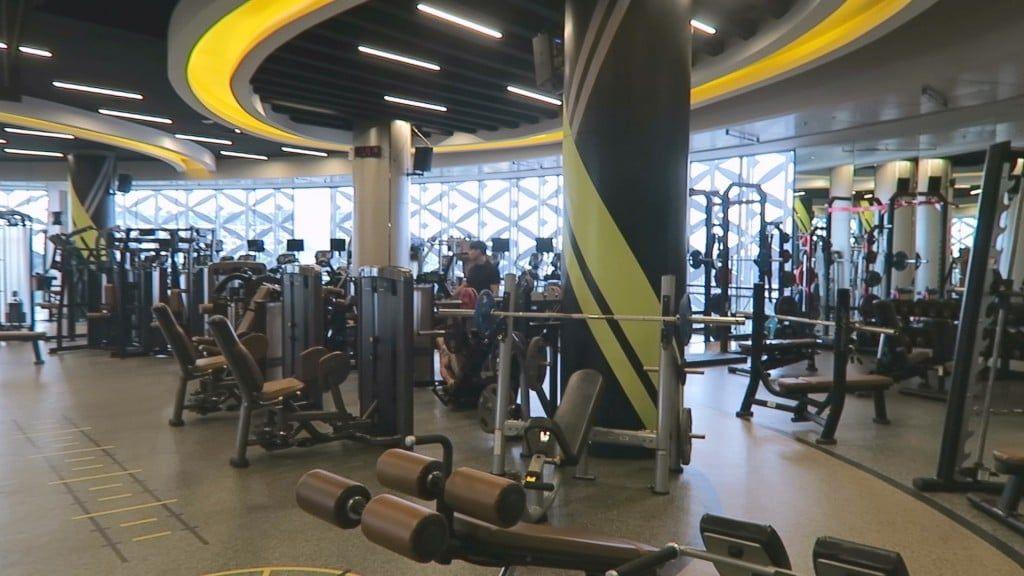 MAXX Fitness Chiang Mai