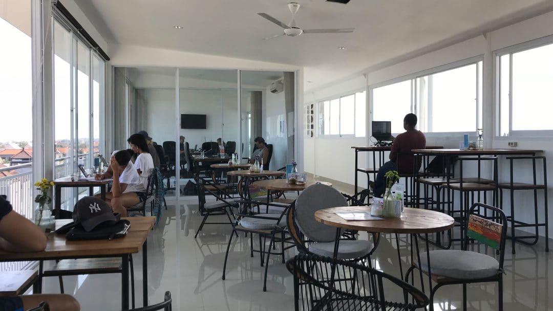 Matra Coliving Space
