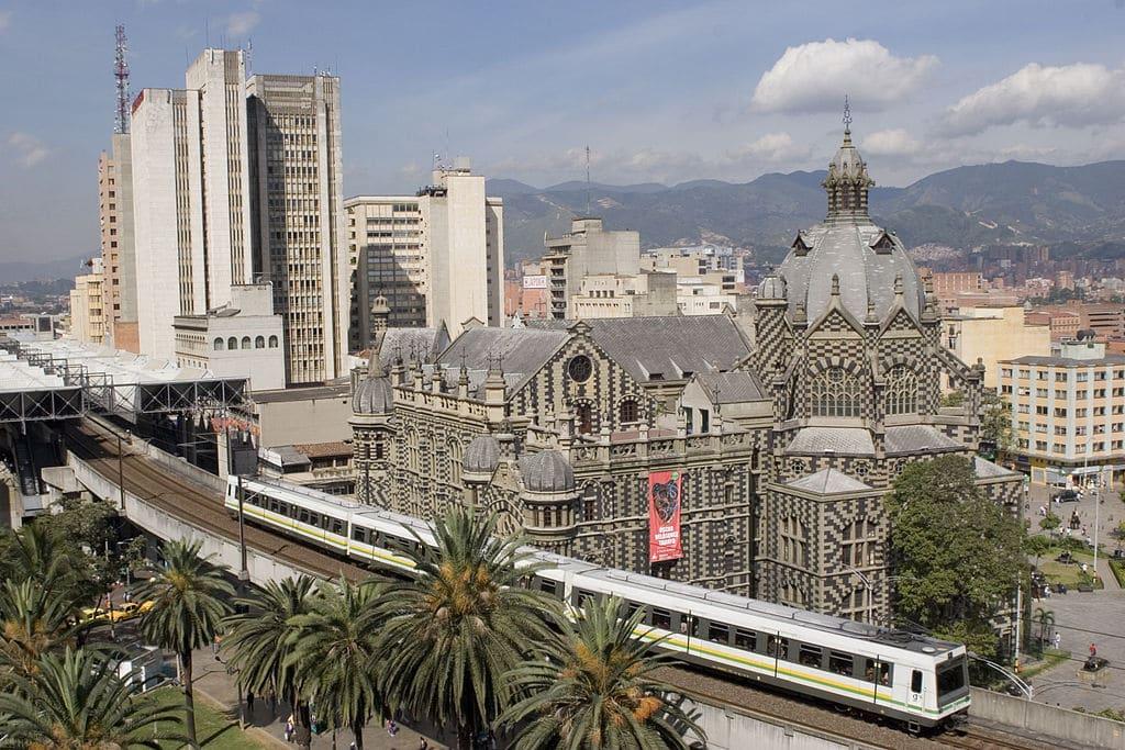 Medellin Digital Nomad Destination