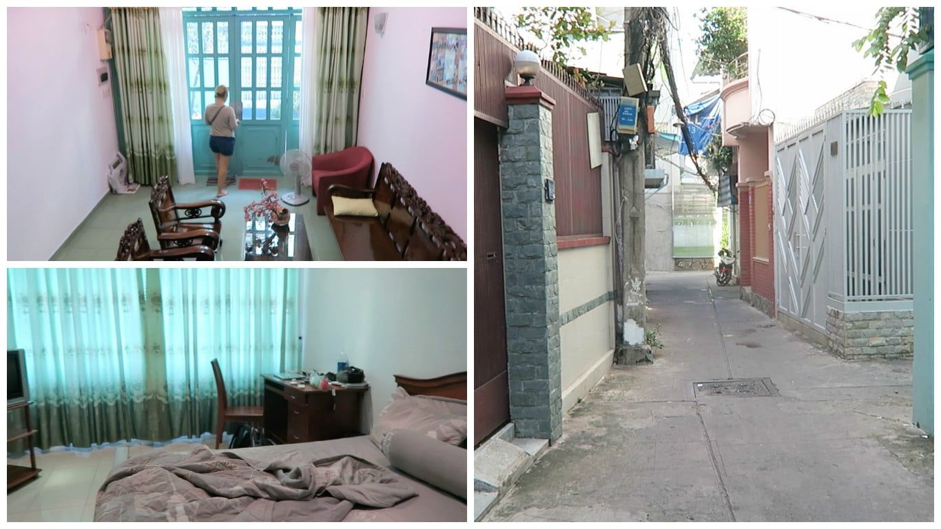 Our Room in a Shared house of 5 bedrooms