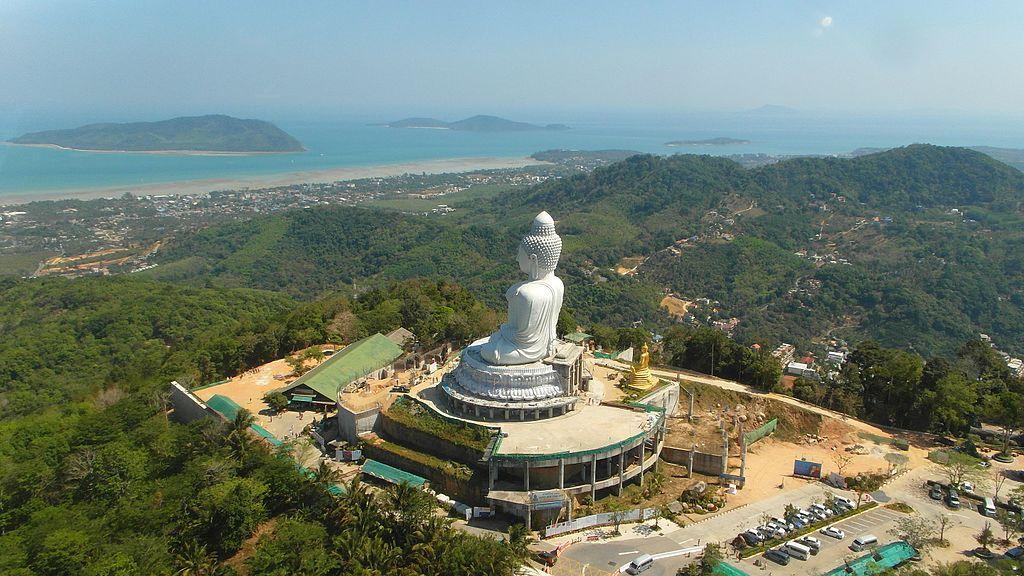 Phuket digital nomad destination
