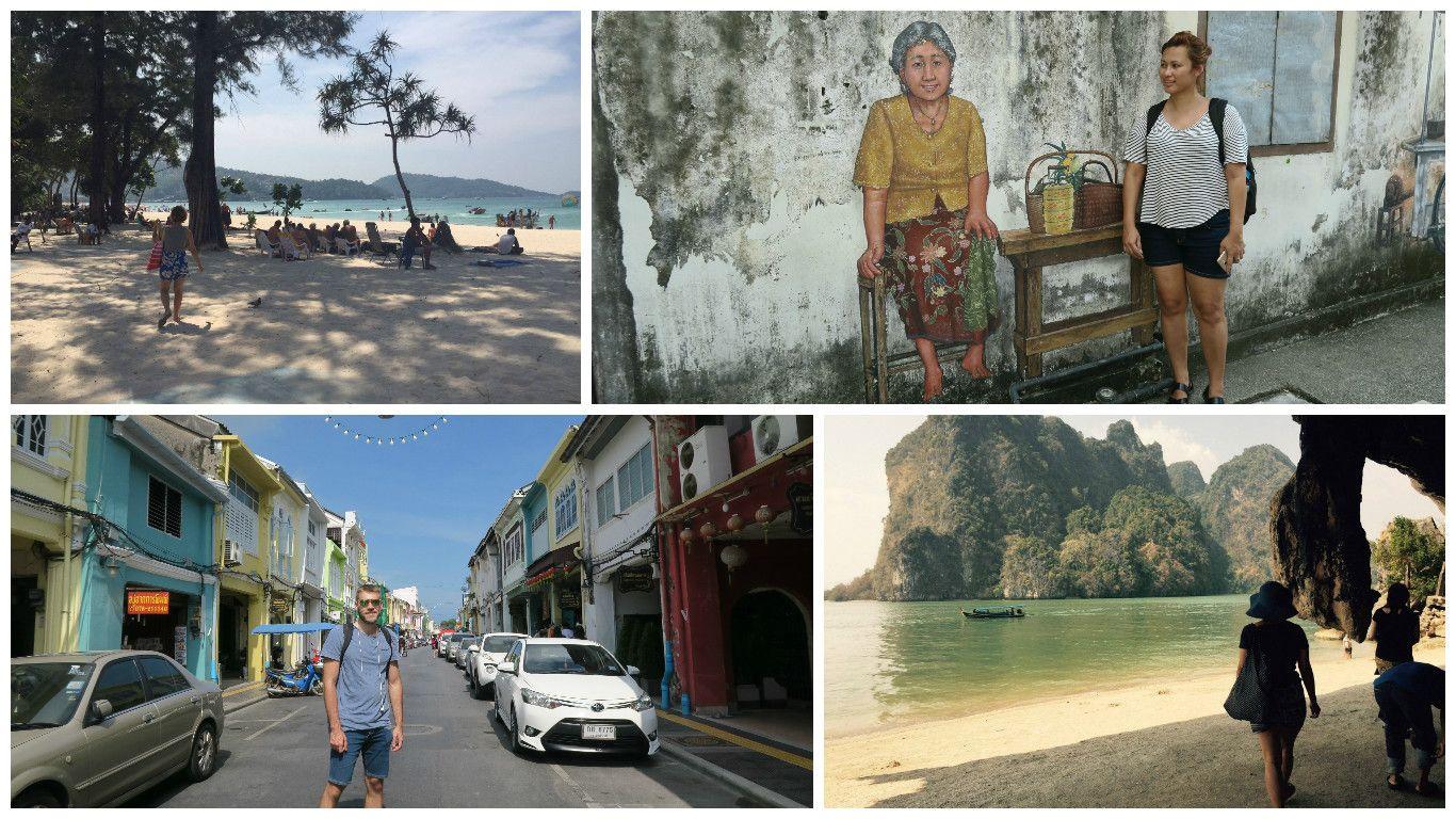 Phuket Activites