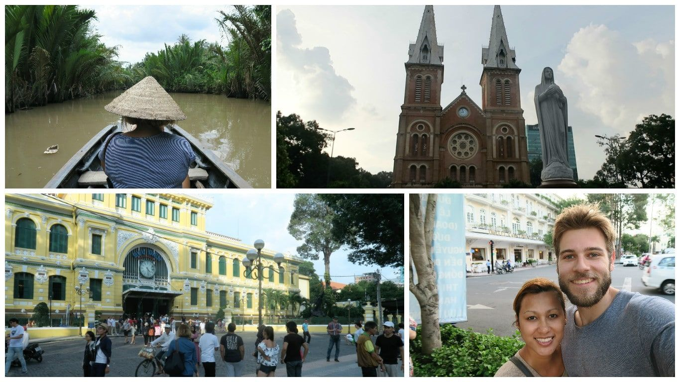 Digital nomads in Saigon
