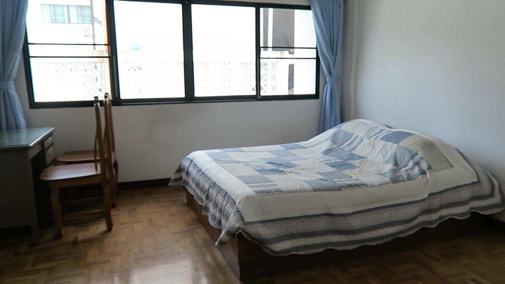 Sirisuk Apartments