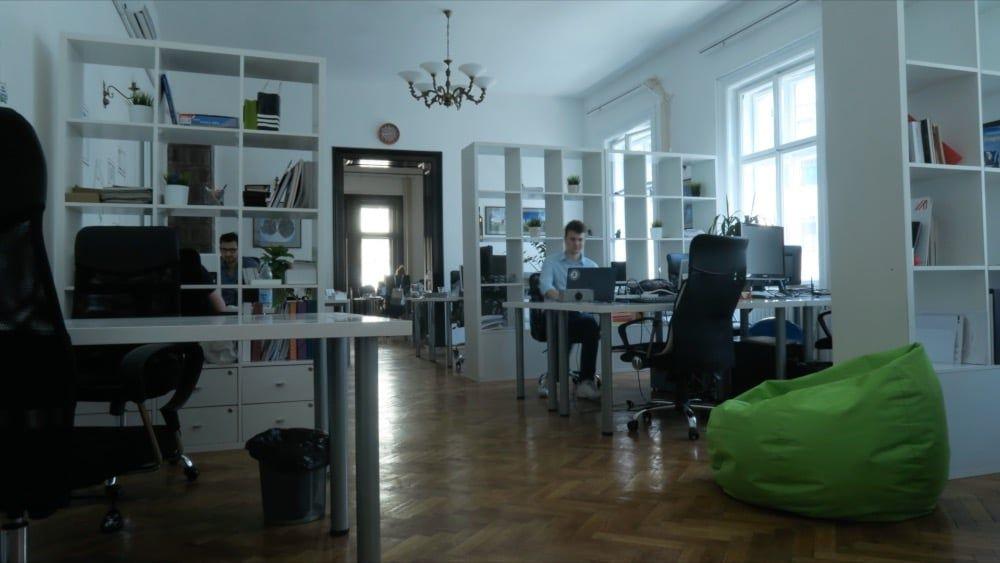 Smart Office Belgrade