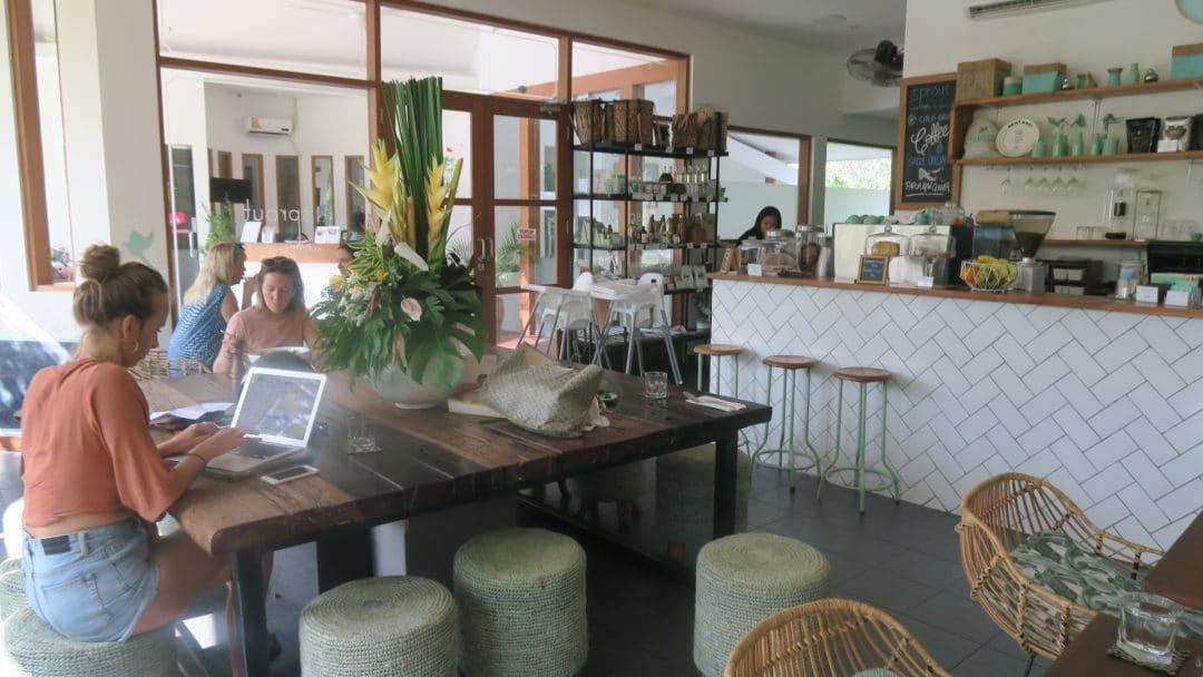Sprout Cafe Canggu
