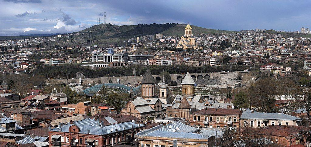 Tbilisi digital nomad destination