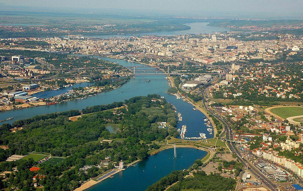 belgrade digital nomad destination