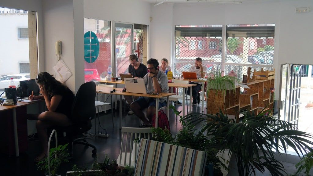 Coco Coworking Space
