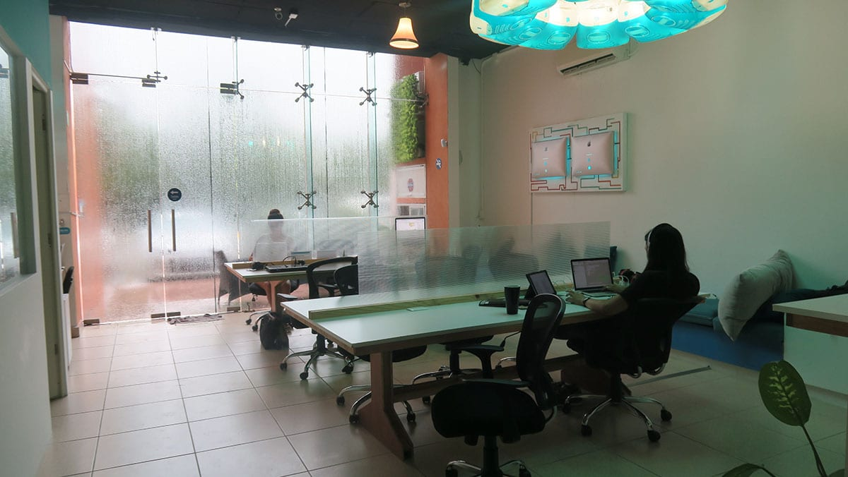 Cowork In Playa del Carmen