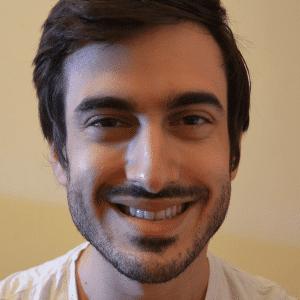 Ivan Kreimer Content Marketer