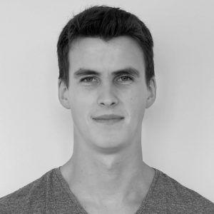 Mirko Kiefer Software Developer