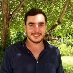 Nicolas Mahe