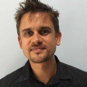 Ryan Champion English Teacher