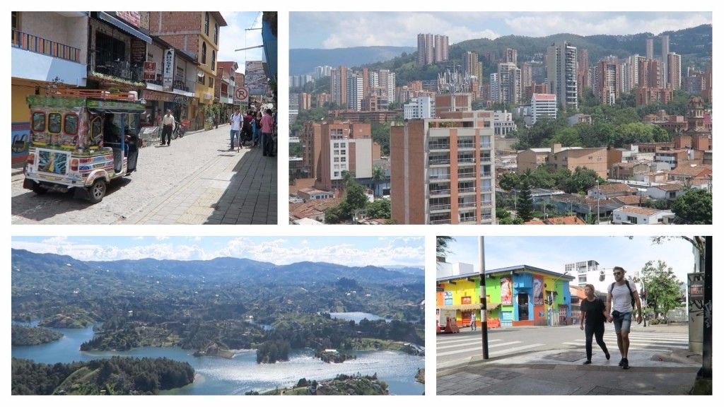 Things to Do in Medellin