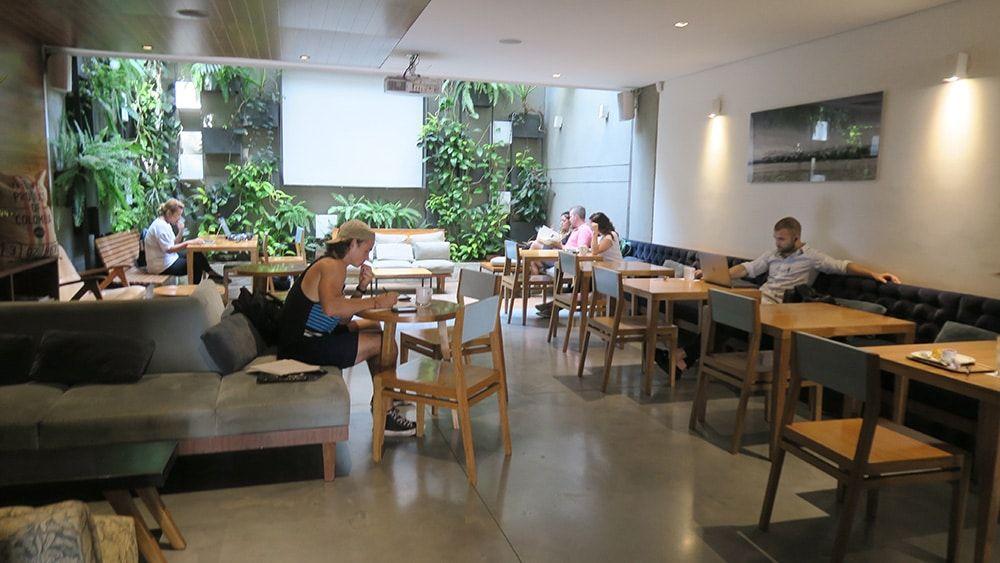 Velvet Cafe Medellin