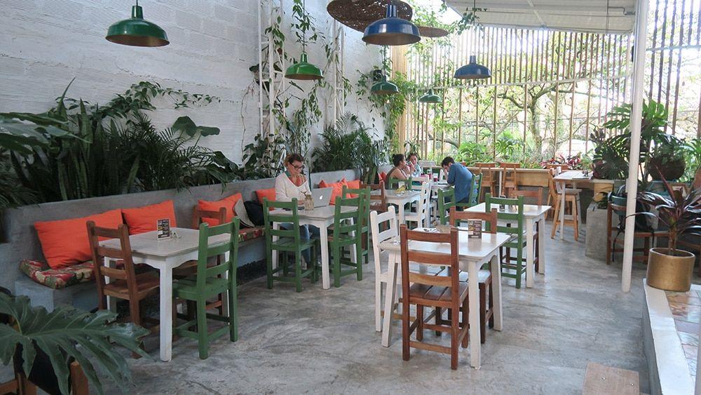 Verdeo Cafe Medellin